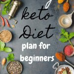 3-day keto diet plan for beginners